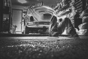 Autoankauf mit Abholung